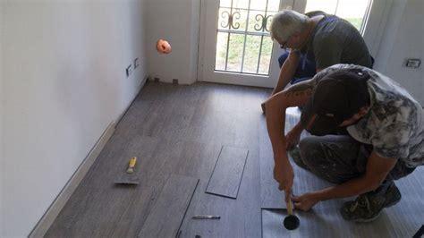 posa in opera di pavimenti pavimento laminato posa in opera
