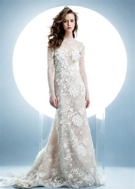 Wedding Dresses 2016 by The 7 Wedding Dress Trends For Summer 2016 Tulle