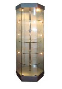 Display Cases For Glass China Glass Display Fd B332 China Glass Showcase