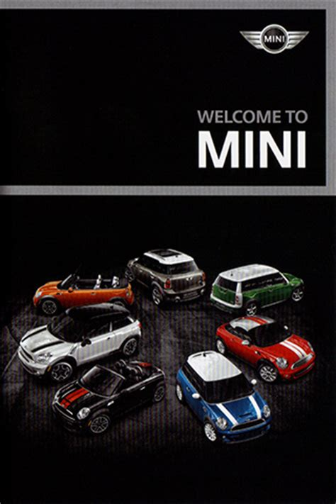 mini new year mini usa model year 2014 price and equipment changes