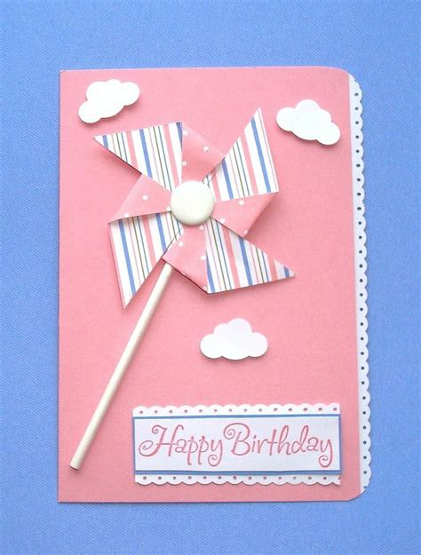 Simple Birthday Cards Handmade - 599 best images about cards on