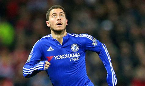 chelsea news now eden hazard reckons chelsea can win the chions league