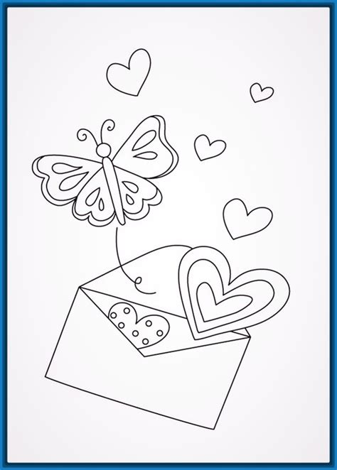 imagenes bonitas para dibujar de cumpleaños imagenes para calcar de amor archivos imagenes de dibujos