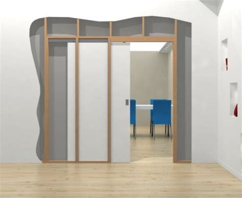 36 Pocket Door Kit by Welling Architectural Ironmongery Hideaway H36 Pocket
