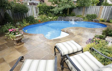 pool in small backyard small backyard pools australia 187 design and ideas