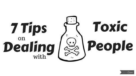 7 Tips On Coping With A Loved Ones by 7 Tips On Dealing With Toxic Alltop Viral