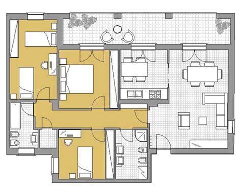 planimetria appartamento procedure di vendita spim genova