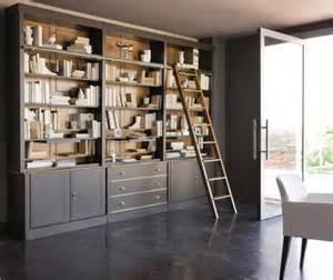 Ikea Glass Bookcase Ma Biblioth 232 Que Ne Manque Pas De Style C 244 T 233 Maison