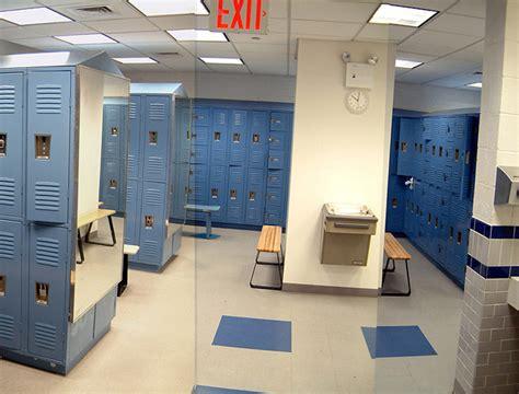 ymca locker room blair mui dowd architects pc