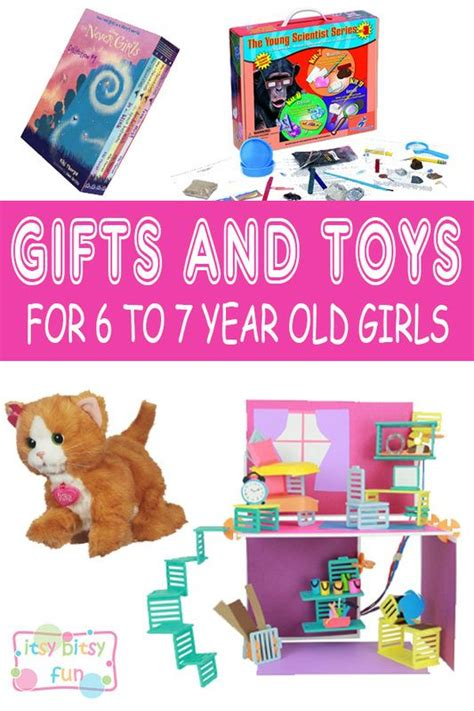 cool toys for 7 year best gifts for 6 year in 2017 birthdays gift and