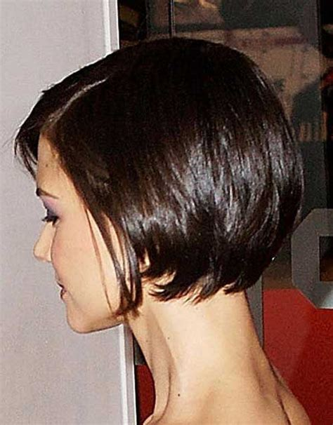 short bob back view images 20 dark bob hairstyles bob hairstyles 2018 short