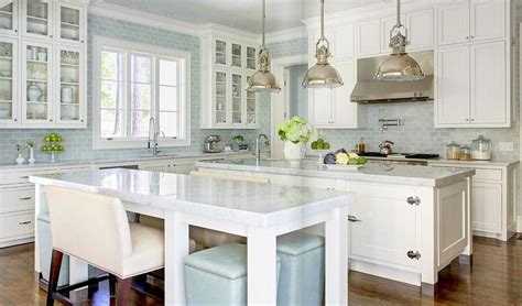 Backsplash To Ceiling by This Classic Fashioned Looking Kitchen Would Look