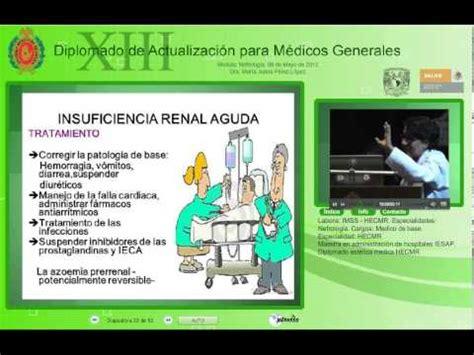 clase fisiologia y patologia renal 2008 youtube insuficiencia renal cronica doovi