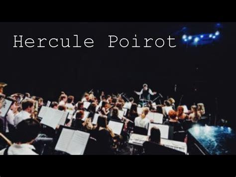 theme music hercule poirot hercule poirot theme saxophone and orchestra police