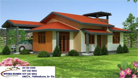 sri lankan house plans nivira homes niviraorenge model house advertising with us න ව ස