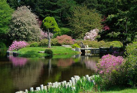 Bar Harbor Botanical Gardens by At The Asticou Azalea Garden In Maine Beautiful