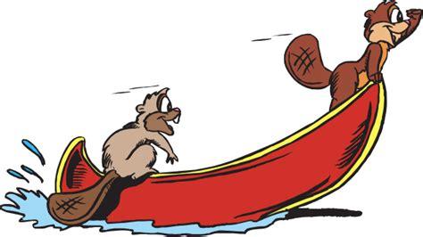 cartoon rowing boat management beavers rowing clip art at clker vector clip art