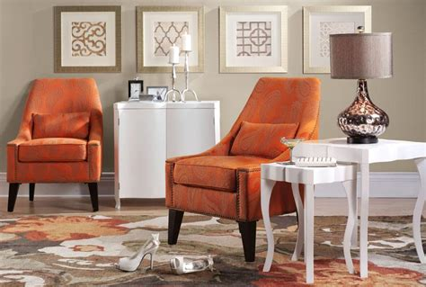 Burnt Orange Leather Sofa Trieste Living Room Collection Burnt Orange Living Room Furniture