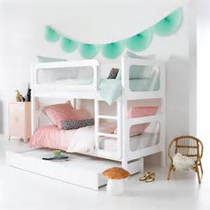 Bunk Loft Beds Rafa Bunk Bed From Am Pm