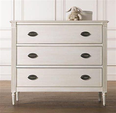 Dresser Hardware emelia dresser dressers restoration hardware baby child