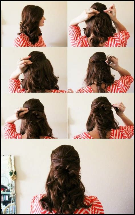 curly hair updos step by step step by step instructions on doing updos in curly hair