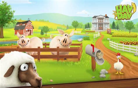 download mod game hay day terbaru game terbaru supercell selain coc boom beach dan hay day