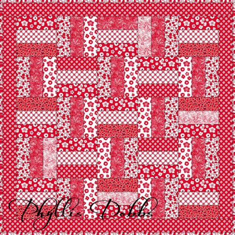 Easy Patchwork Quilt Patterns Free - quilting patterns for beginners uk free quilt pattern
