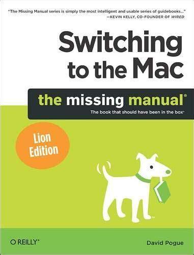 switching   mac  missing
