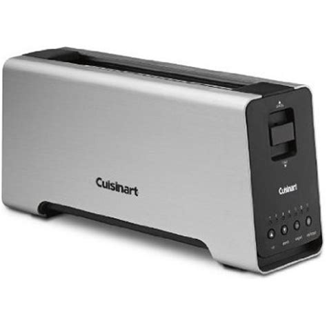 Cuisinart Cpt 2000 Toaster buydig cuisinart cpt 2000 2 slice extruded aluminum slot toaster