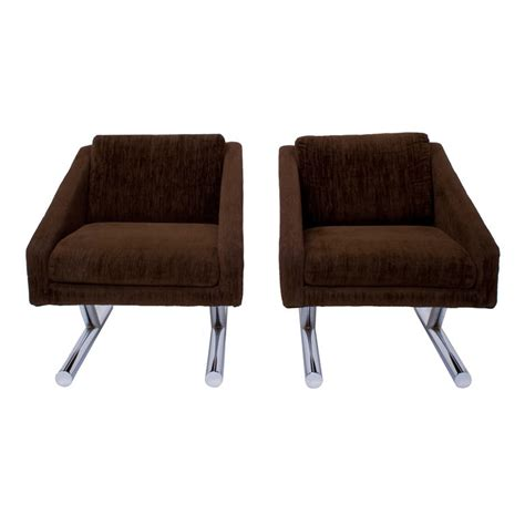 Club Chairs For Sale by Pair Of Carsons Club Chairs For Sale Antiques Classifieds