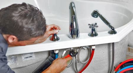 l installation d une baignoire renovationmaison fr