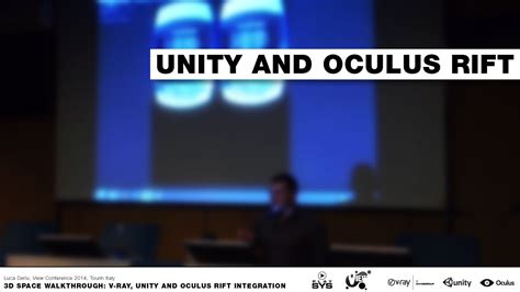 unity tutorial oculus rift 3d walkthrough v ray unity and oculus rift part 5