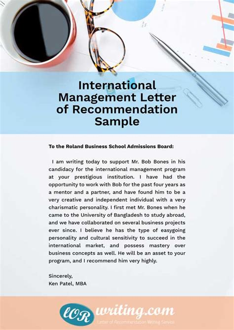 Mba Class Of 1966 Professor Of Management Practice Harvard by Professional Mba Recommendation Letter Sle