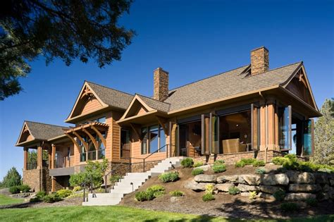 hendrick house 20 gorgeous craftsman home plan designs