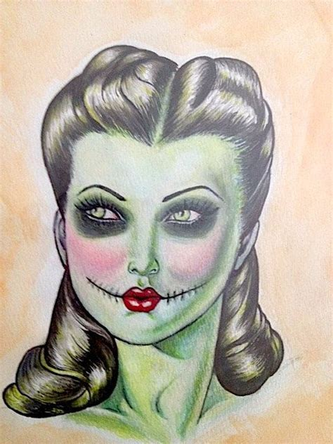 cute girl hairstyles zombie 101 best images about zombie girl on pinterest zombie
