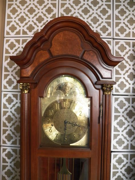wall mounted grandfather clock 100 wall mounted grandfather clock custom cheap wood grandfather clock with hermle