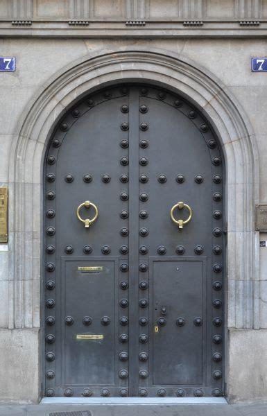 Metal Doors by Metal Door Texture Portals