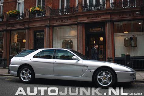 Ferrari Shop Venice by Ferrari 456gt Venice Foto S 187 Autojunk Nl 39904