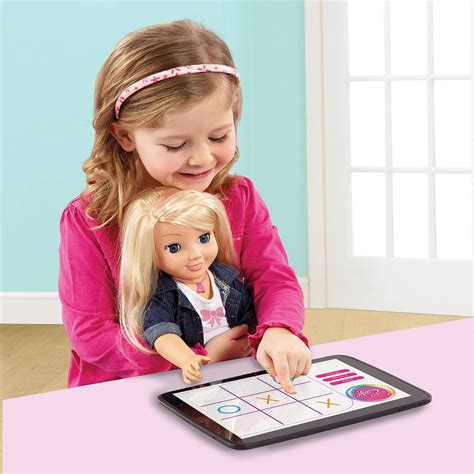 my friend cayla talking doll my friend cayla doll interactive talking doll with bluetooth