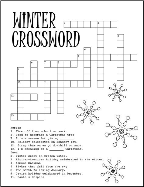 printable january word search puzzles winter words 2006 makingfriends com inc all rights