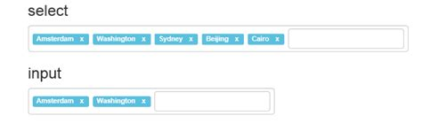 tutorial bootstrap tags input jquery tagsinput css