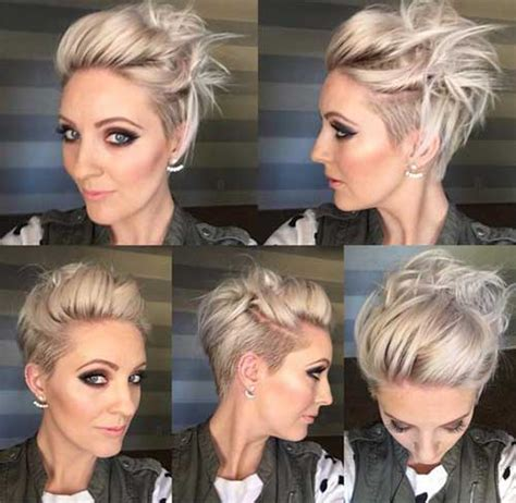 what kind of hair does the cast of bring it wears pretty ladies trendy short hairstyles 2016 short