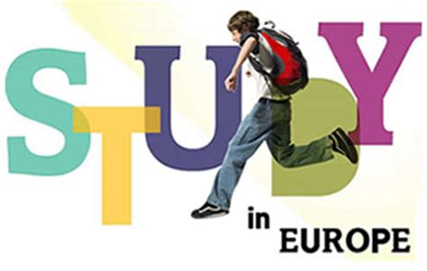 Mba Program With Study Abroad In Europe by Learn About Study Opportunities In Universities At