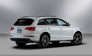 Tdi Audi Q7 Car And Driver