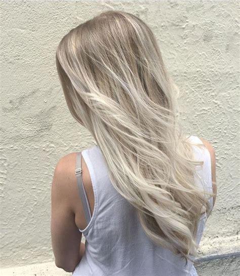 lightened front hair 25 best ideas about light ash blonde on pinterest ash