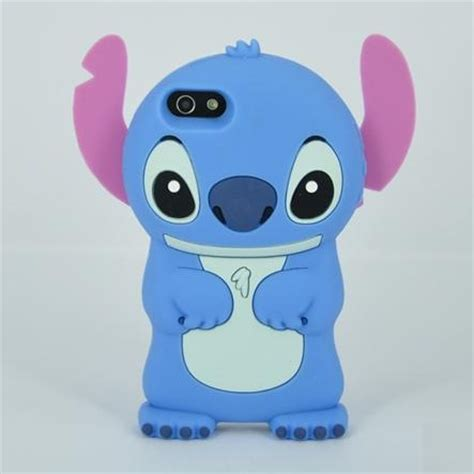 Iphone 5 5s Silicone 3d Stitch Backcase Cover Casing popular stitch silicone iphone 5 buy cheap stitch