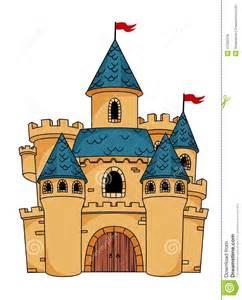 desenho castelo