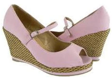 Sepatu Wedges Kickers model sepatu terbaru 2014 model sepatu