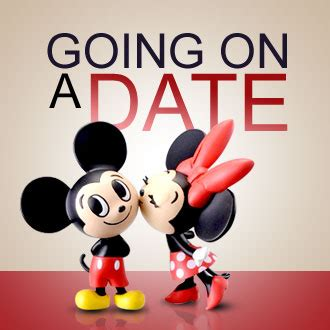 On A by Mobavatar I M In Going On A Date Free