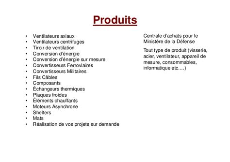 Présentation Lettre Commerciale Française Pr 233 Sentation Cvh Technologie S 2010